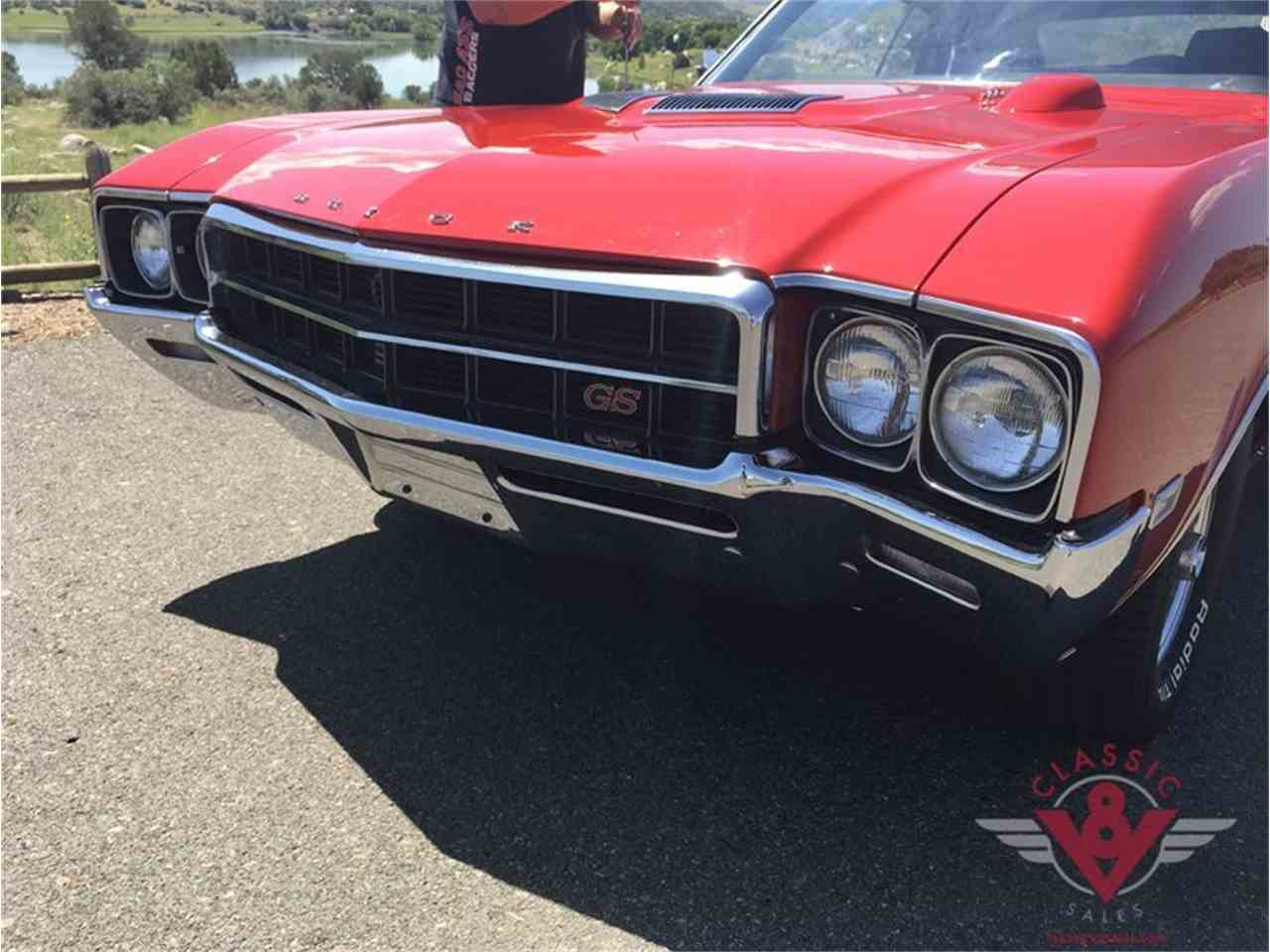 Large Picture of '69 Gran Sport located in Prescott Arizona Offered by Classic V8 Sales - LSQ1