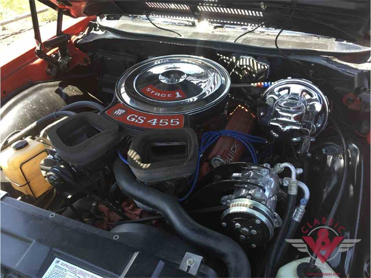 Large Picture of Classic 1969 Buick Gran Sport - $27,500.00 - LSQ1