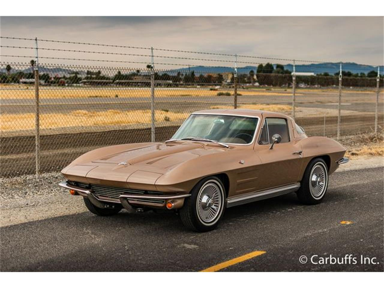 Large Picture of Classic '64 Chevrolet Corvette - $53,950.00 Offered by ABC Dealer TEST - LSQ2