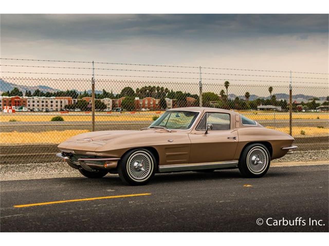Large Picture of 1964 Chevrolet Corvette located in California - LSQ2