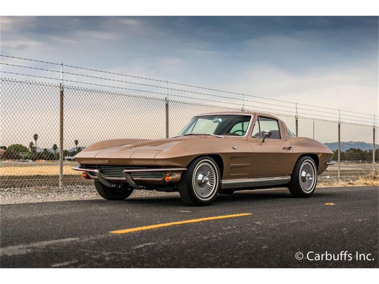 Large Picture of Classic '64 Corvette - $53,950.00 Offered by ABC Dealer TEST - LSQ2