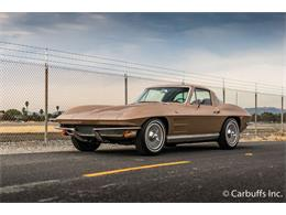 Picture of 1964 Chevrolet Corvette located in California - $53,950.00 Offered by ABC Dealer TEST - LSQ2