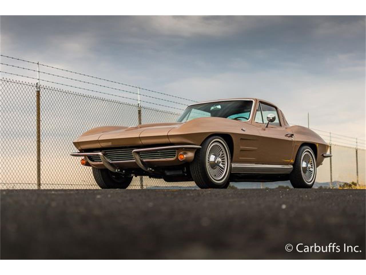 Large Picture of 1964 Chevrolet Corvette - $53,950.00 - LSQ2