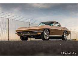 Picture of Classic '64 Chevrolet Corvette - $53,950.00 - LSQ2