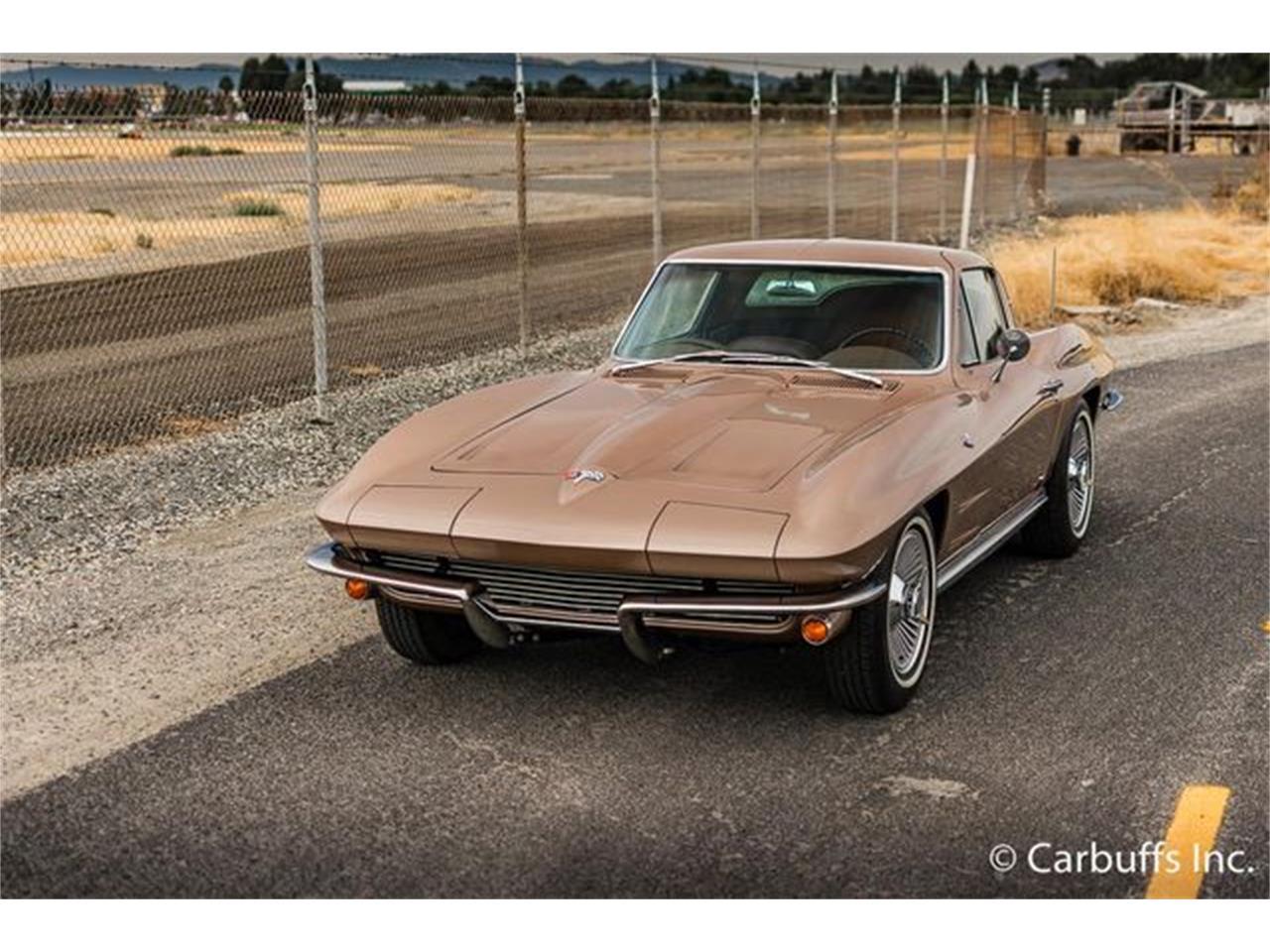 Large Picture of 1964 Corvette - $53,950.00 - LSQ2