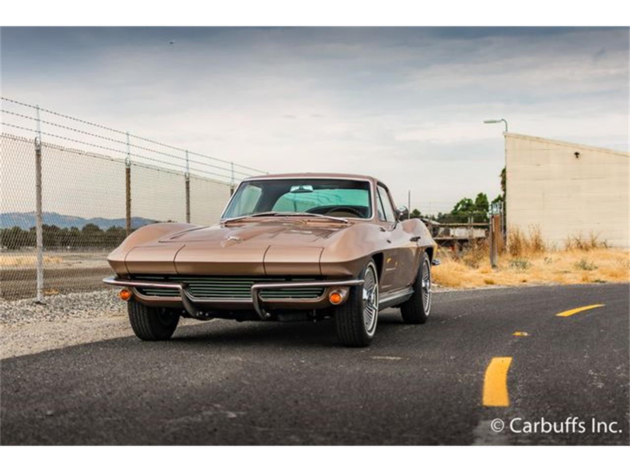 Large Picture of Classic '64 Corvette located in California - $53,950.00 - LSQ2