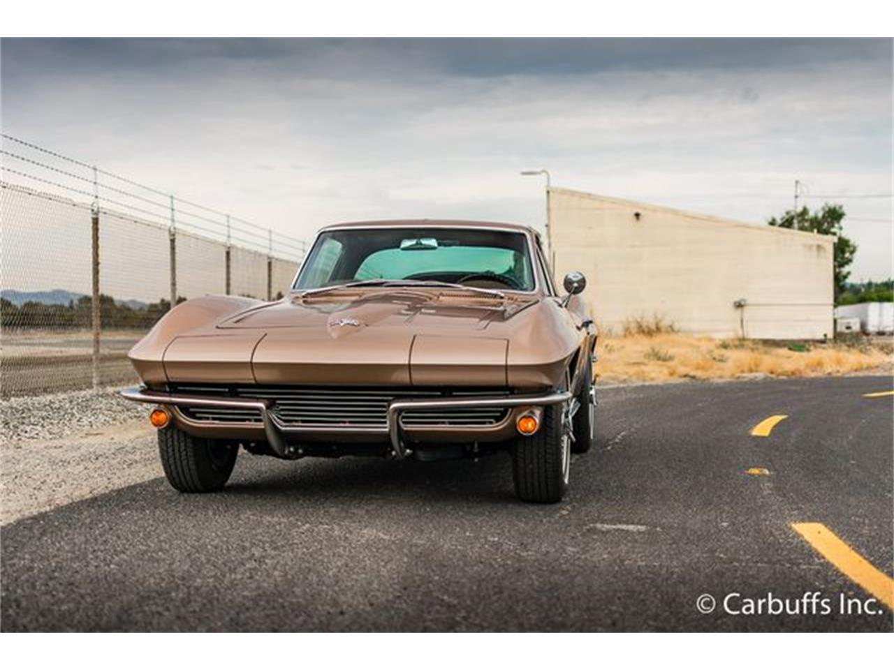 Large Picture of Classic 1964 Corvette - $53,950.00 - LSQ2