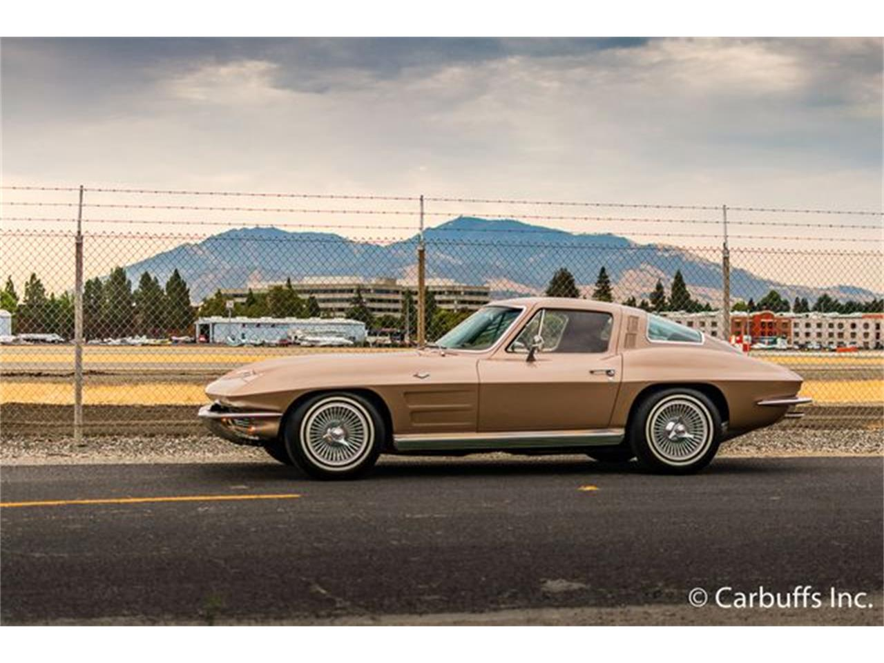 Large Picture of 1964 Chevrolet Corvette - $53,950.00 Offered by ABC Dealer TEST - LSQ2