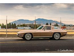 Picture of Classic 1964 Chevrolet Corvette Offered by ABC Dealer TEST - LSQ2