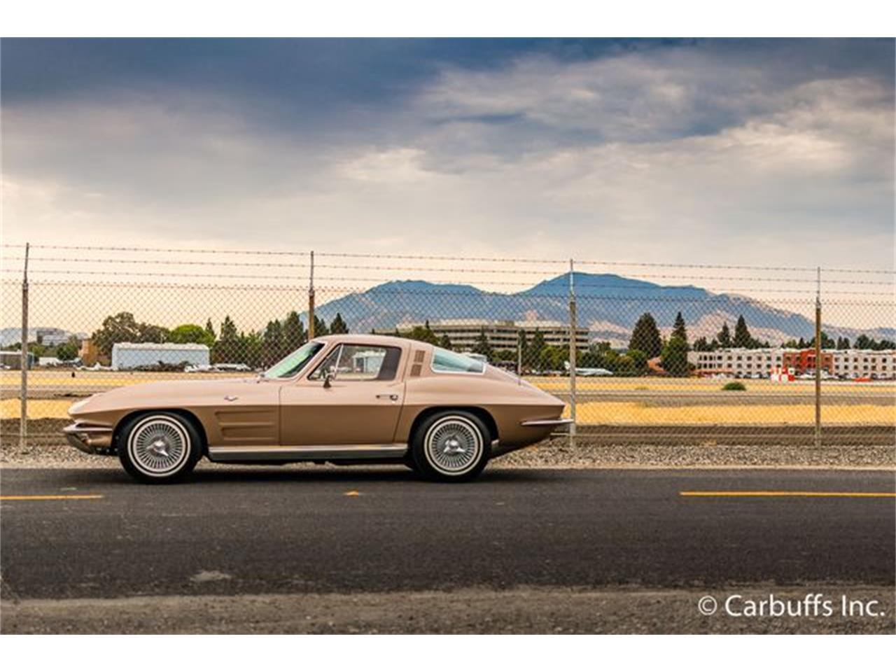 Large Picture of 1964 Corvette - $53,950.00 Offered by ABC Dealer TEST - LSQ2