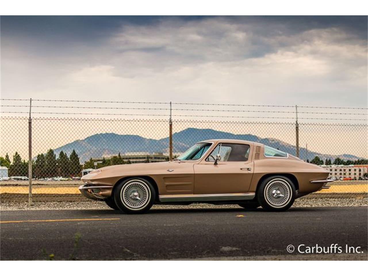 Large Picture of Classic 1964 Corvette located in Concord California - $53,950.00 - LSQ2