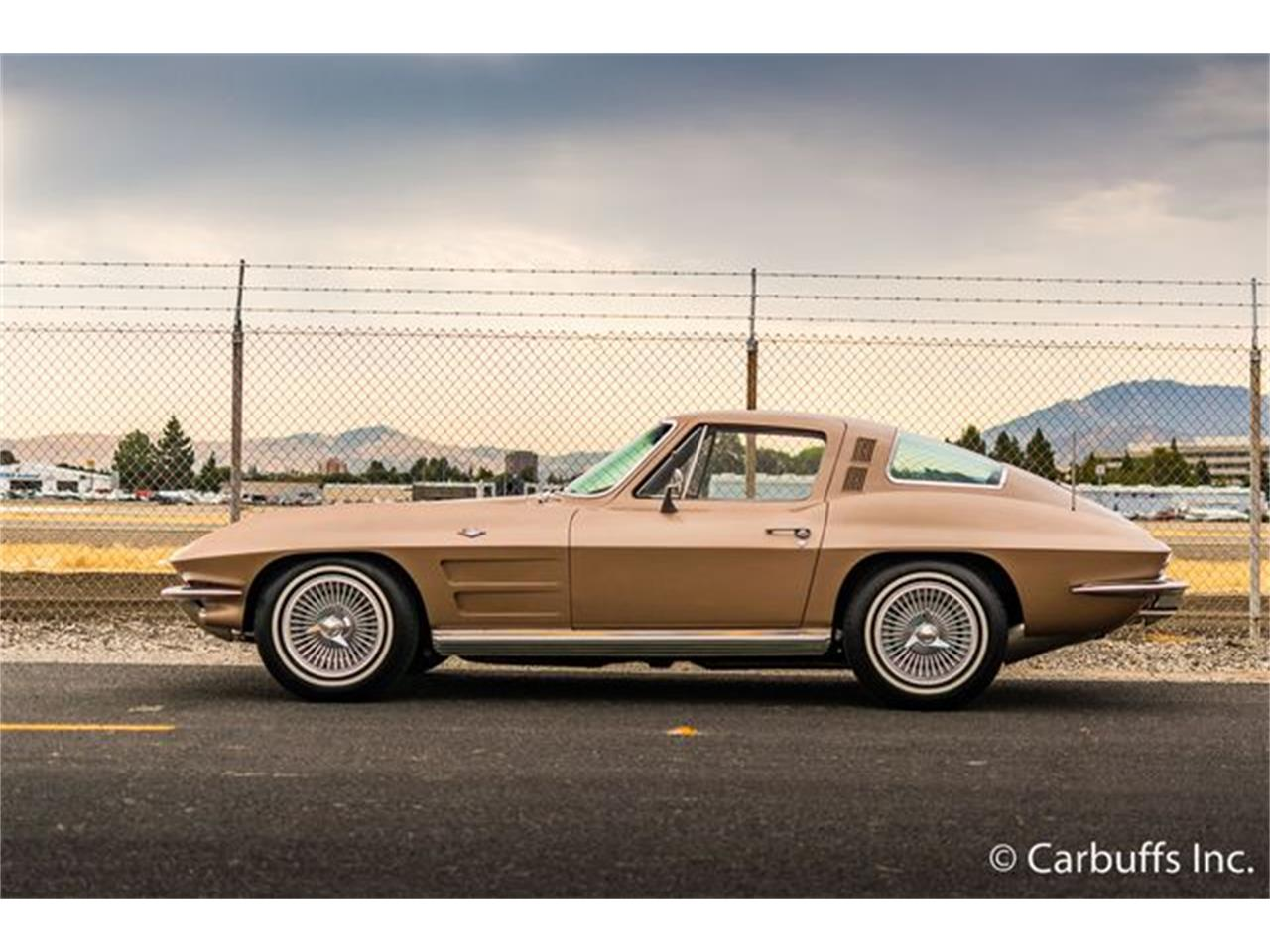 Large Picture of '64 Chevrolet Corvette located in California Offered by ABC Dealer TEST - LSQ2