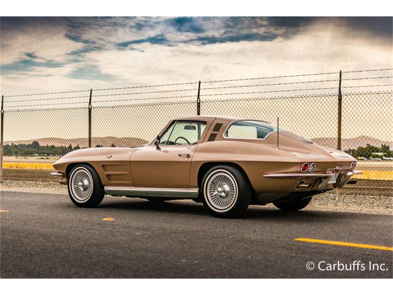 Large Picture of '64 Corvette located in Concord California - LSQ2