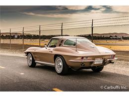 Picture of '64 Chevrolet Corvette Offered by ABC Dealer TEST - LSQ2