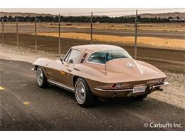 Picture of Classic 1964 Chevrolet Corvette - LSQ2