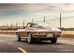 Picture of 1964 Chevrolet Corvette - $53,950.00 Offered by ABC Dealer TEST - LSQ2