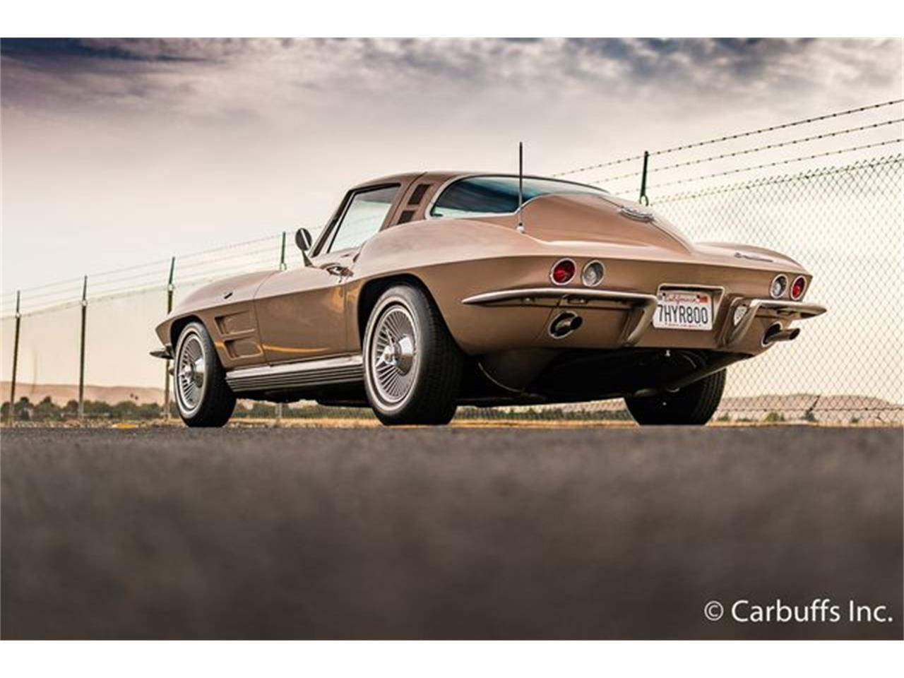 Large Picture of Classic 1964 Chevrolet Corvette - $53,950.00 Offered by ABC Dealer TEST - LSQ2