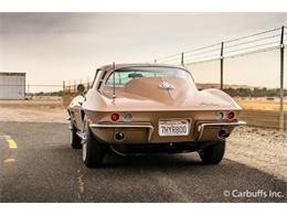 Picture of Classic 1964 Chevrolet Corvette located in California - $53,950.00 - LSQ2