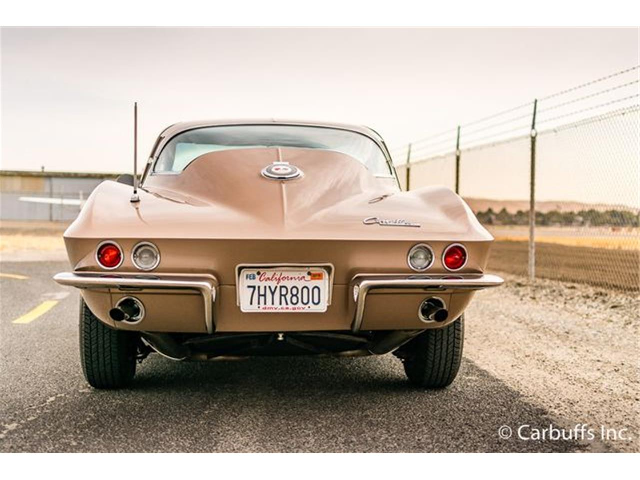Large Picture of '64 Corvette - $53,950.00 Offered by ABC Dealer TEST - LSQ2