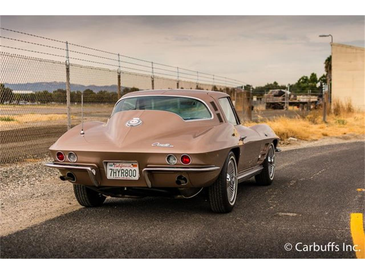 Large Picture of Classic 1964 Corvette located in Concord California - $53,950.00 Offered by ABC Dealer TEST - LSQ2