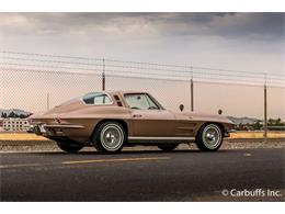 Picture of Classic '64 Chevrolet Corvette located in Concord California Offered by ABC Dealer TEST - LSQ2