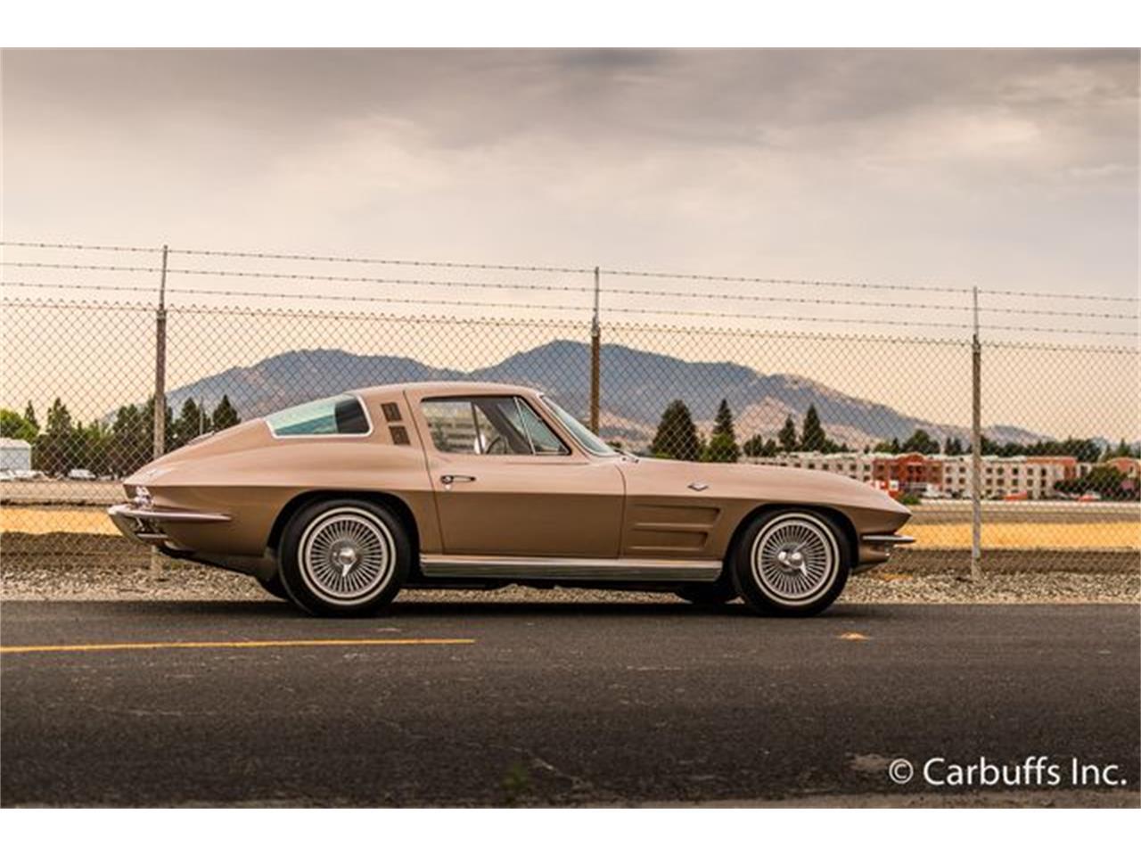 Large Picture of '64 Chevrolet Corvette located in California - $53,950.00 - LSQ2