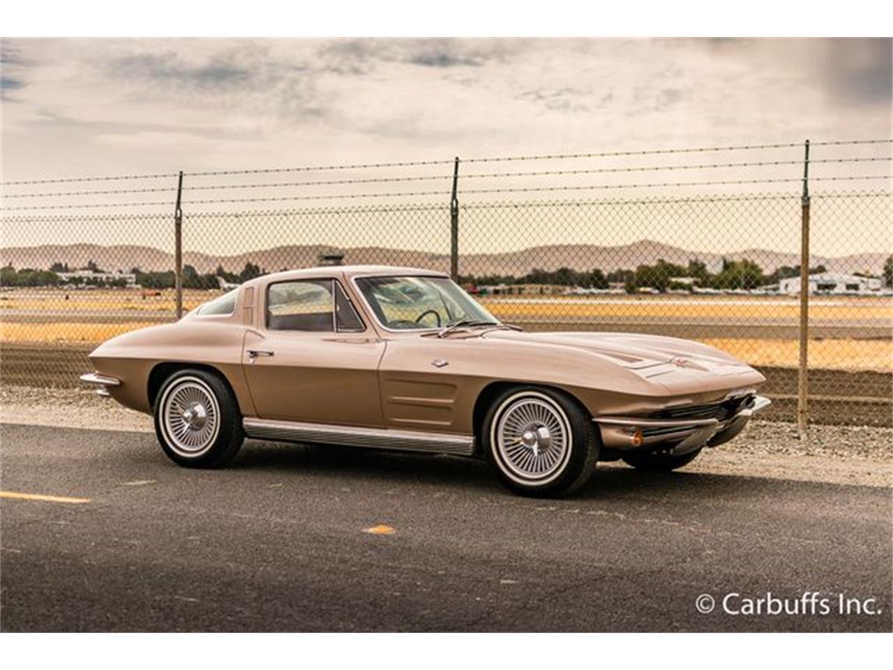 Large Picture of Classic '64 Chevrolet Corvette located in California - LSQ2