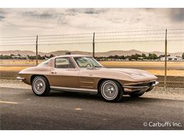 Picture of Classic 1964 Chevrolet Corvette - $53,950.00 Offered by ABC Dealer TEST - LSQ2