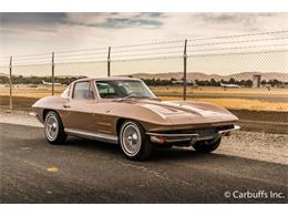 Picture of '64 Chevrolet Corvette located in Concord California Offered by ABC Dealer TEST - LSQ2
