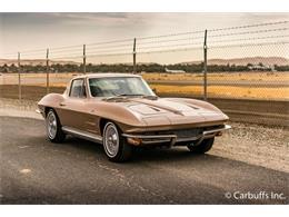 Picture of 1964 Chevrolet Corvette located in California - LSQ2