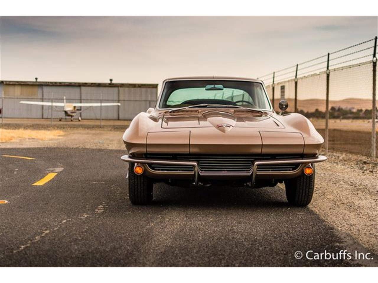 Large Picture of 1964 Chevrolet Corvette located in California - $53,950.00 Offered by ABC Dealer TEST - LSQ2