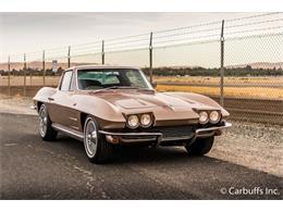 Picture of Classic '64 Chevrolet Corvette located in Concord California - LSQ2