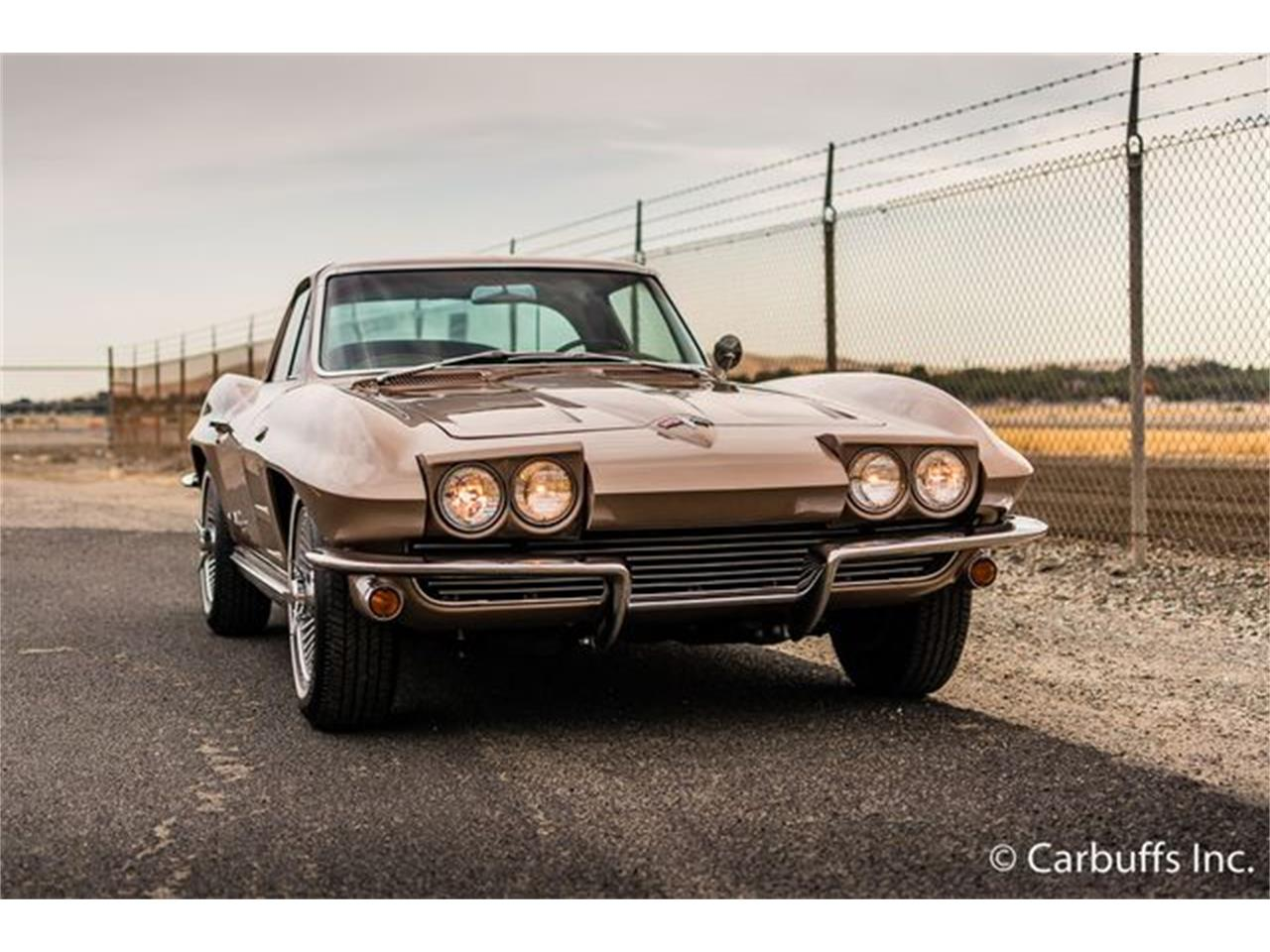 Large Picture of Classic 1964 Corvette - $53,950.00 Offered by ABC Dealer TEST - LSQ2