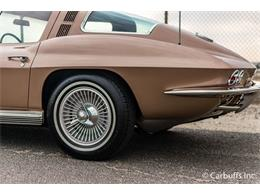 Picture of 1964 Corvette located in California - $53,950.00 Offered by ABC Dealer TEST - LSQ2