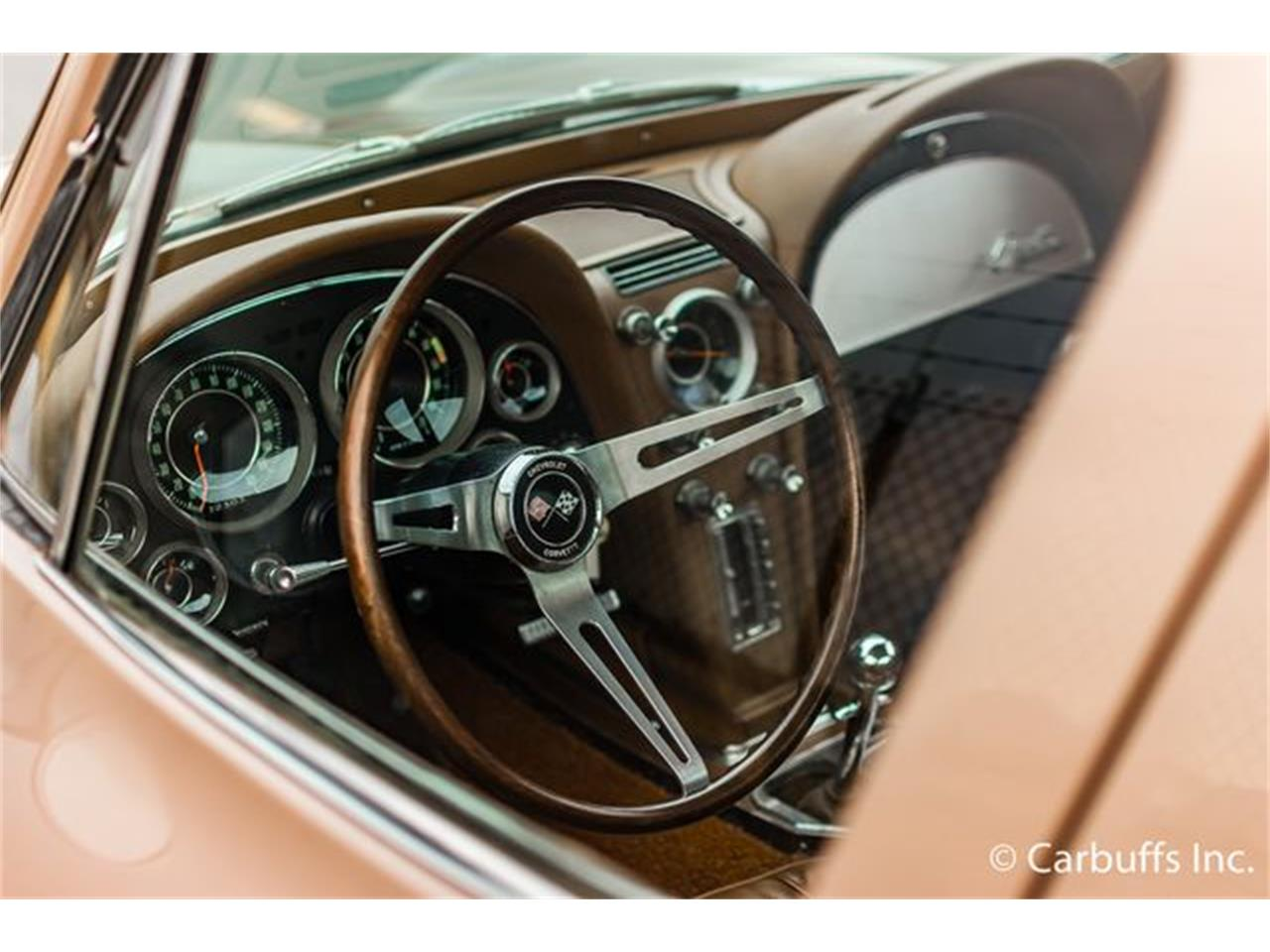Large Picture of '64 Chevrolet Corvette Offered by ABC Dealer TEST - LSQ2