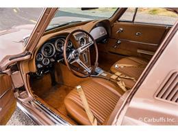 Picture of 1964 Corvette located in Concord California - LSQ2