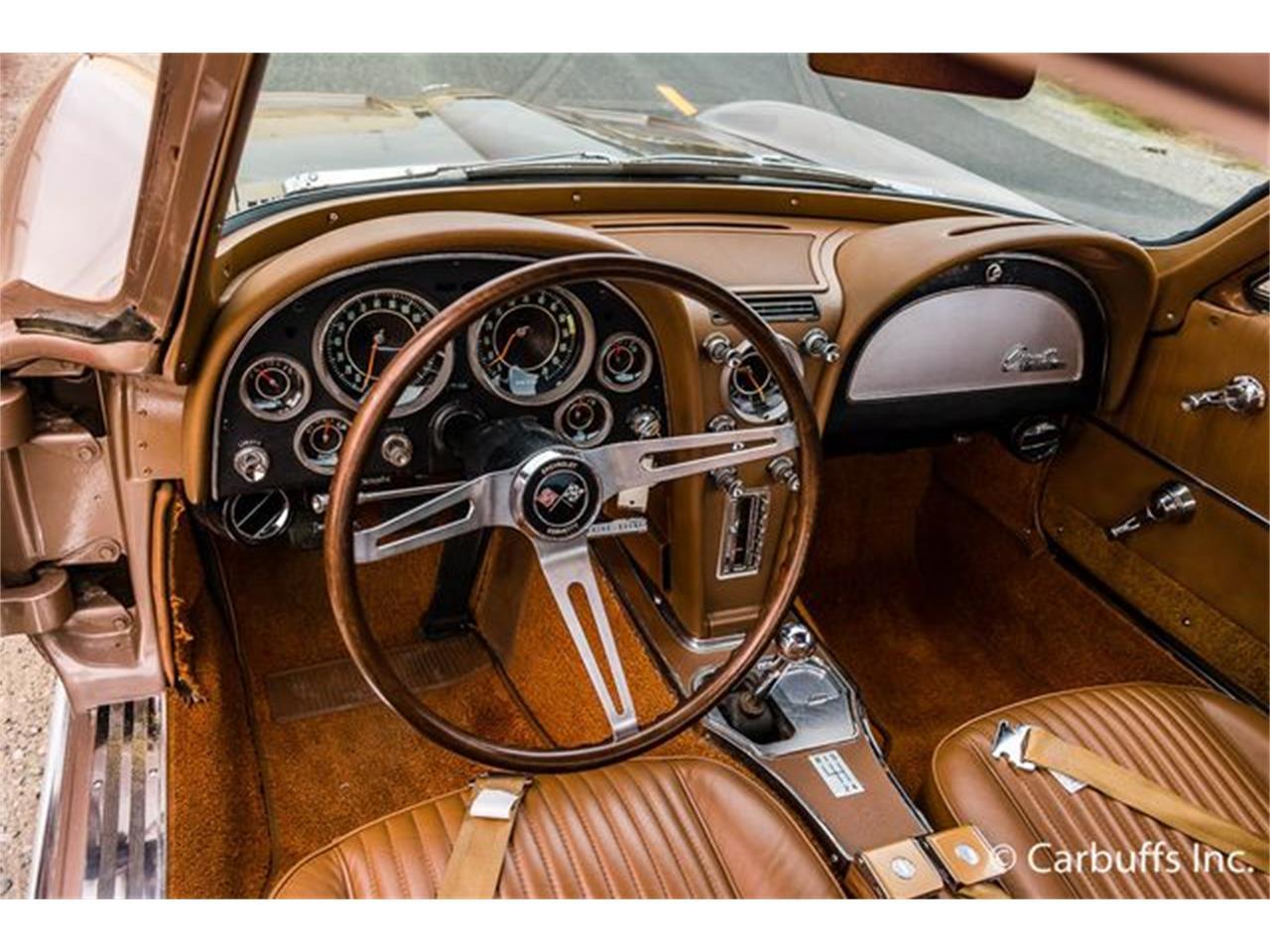 Large Picture of Classic 1964 Chevrolet Corvette - LSQ2