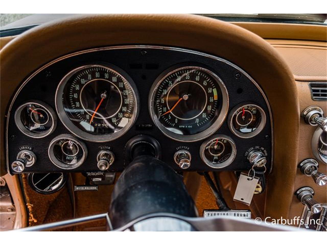 Large Picture of '64 Chevrolet Corvette - LSQ2