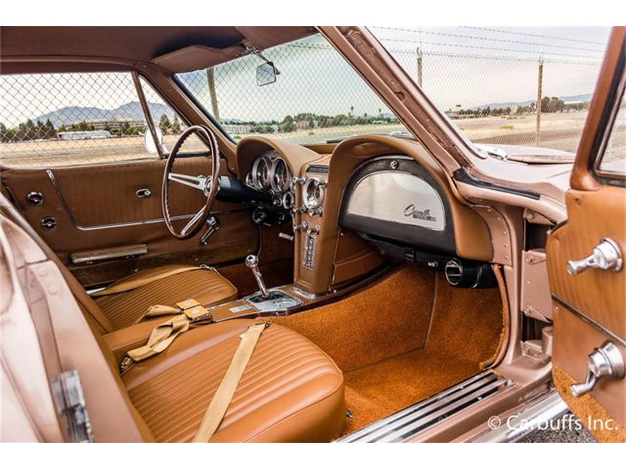 Large Picture of '64 Corvette located in California Offered by ABC Dealer TEST - LSQ2