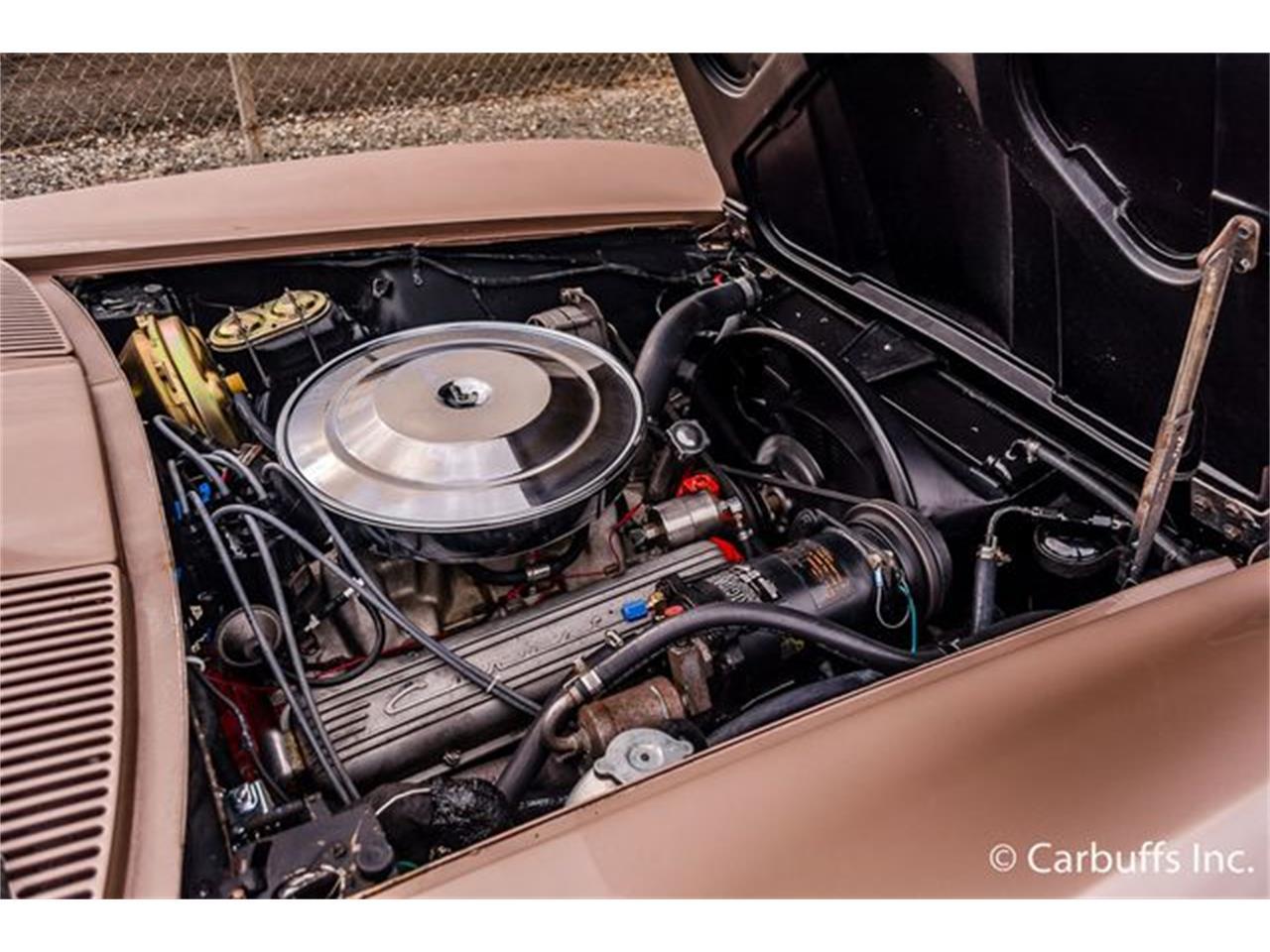 Large Picture of '64 Chevrolet Corvette - $53,950.00 - LSQ2