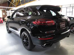 Picture of '16 Cayenne - LSQ5