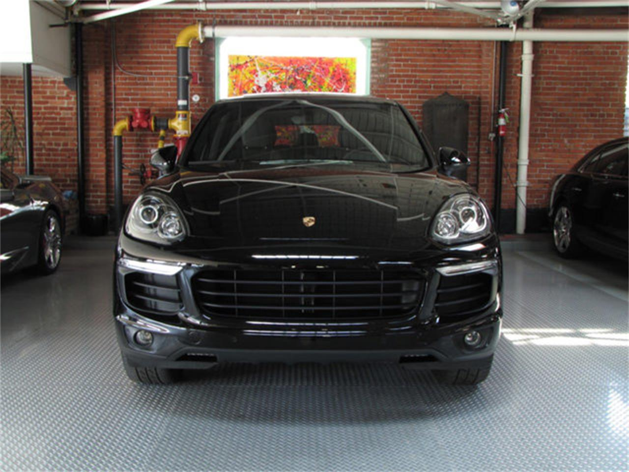 Large Picture of '16 Cayenne - LSQ5