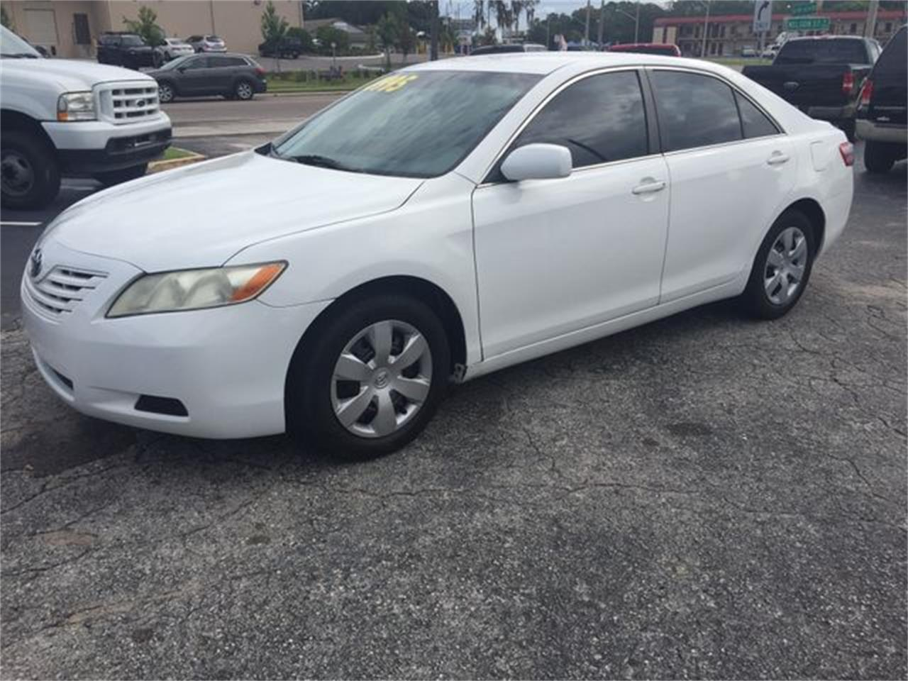 Large Picture of '09 Camry - LSQ6