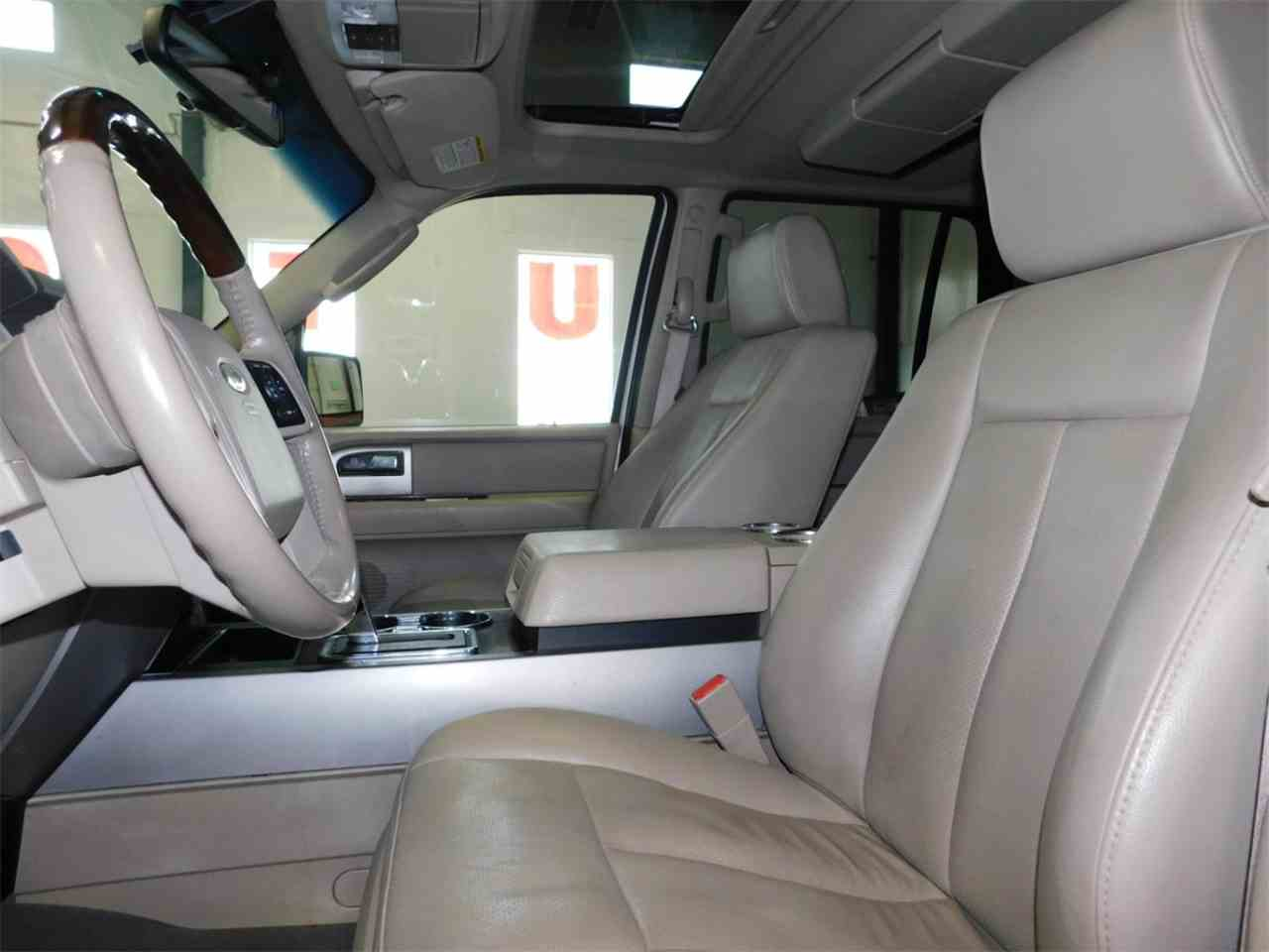 Large Picture of '08 Expedition - LSQ7