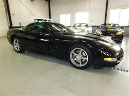 Picture of '02 Corvette - LSQ9