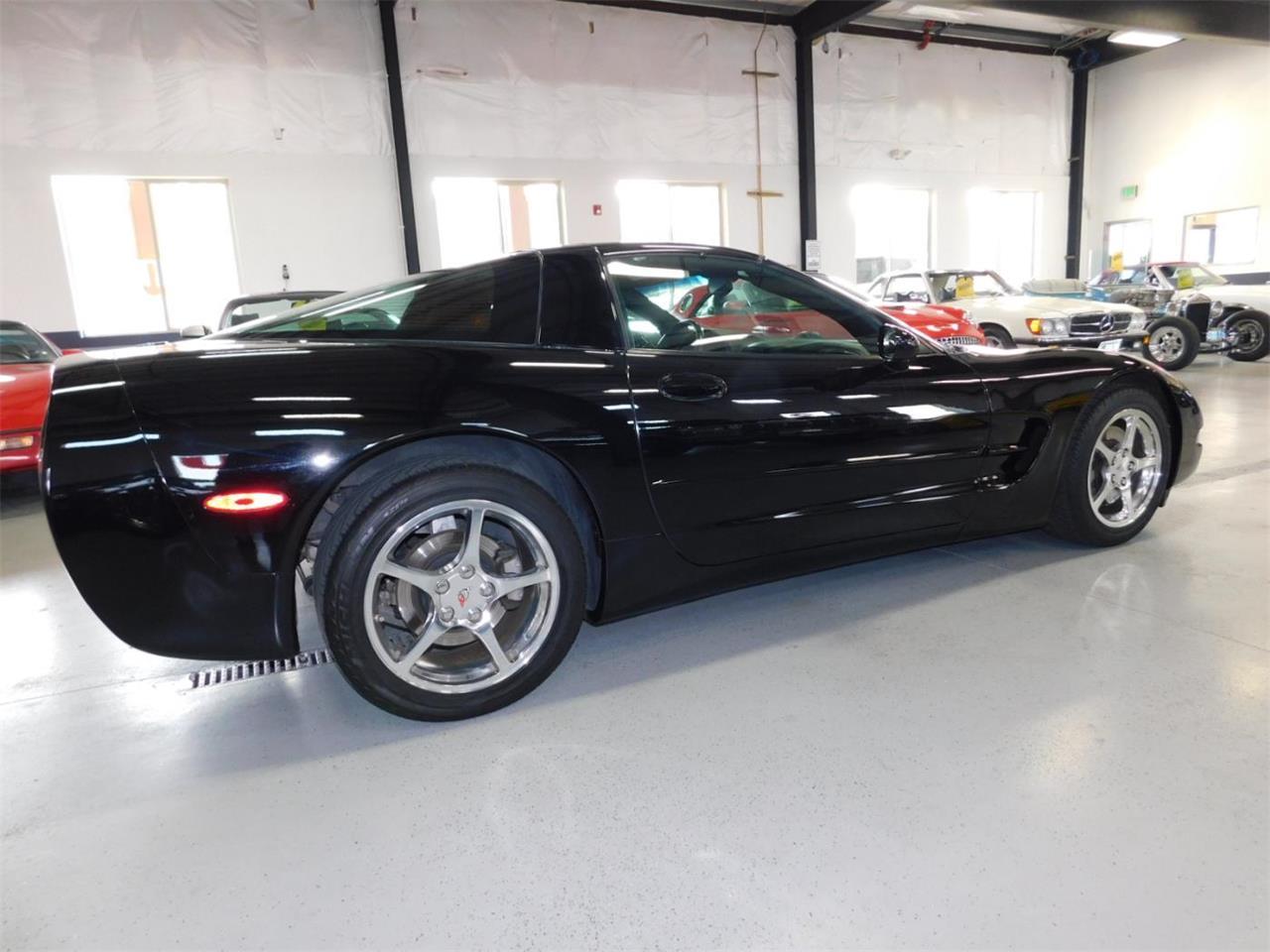 Large Picture of '02 Corvette - LSQ9