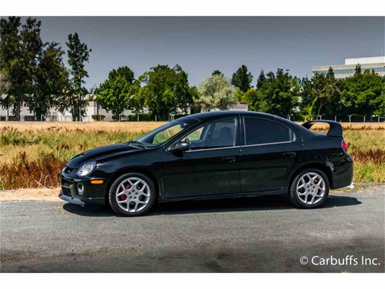 Large Picture of 2003 Dodge Neon located in California - $7,500.00 Offered by Carbuffs - LSQC