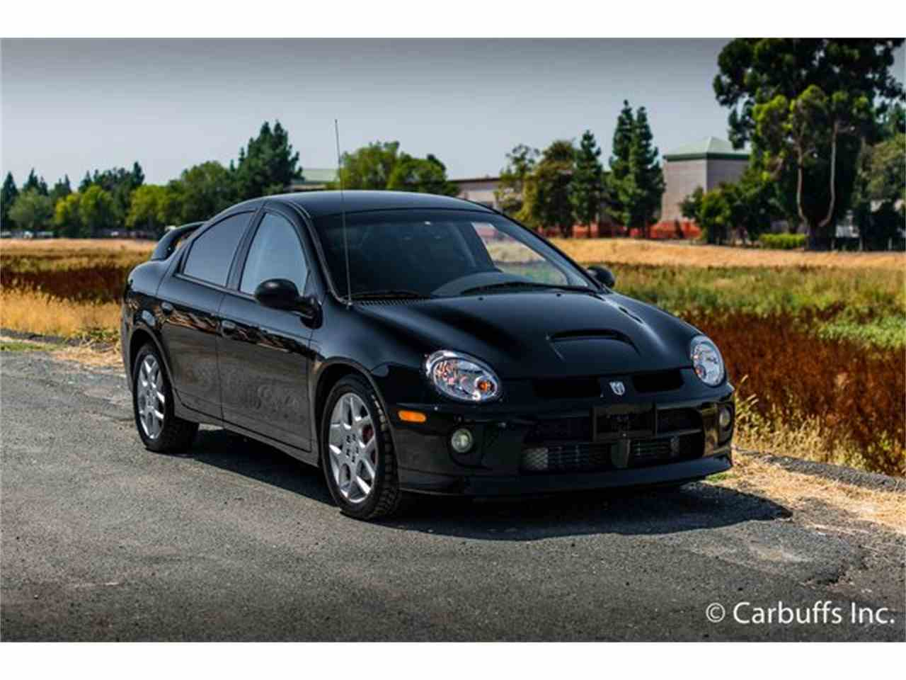 Large Picture of '03 Dodge Neon Offered by Carbuffs - LSQC