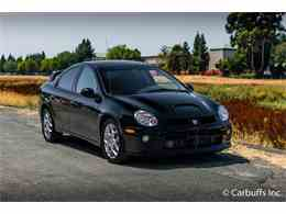Picture of '03 Dodge Neon located in California Offered by Carbuffs - LSQC