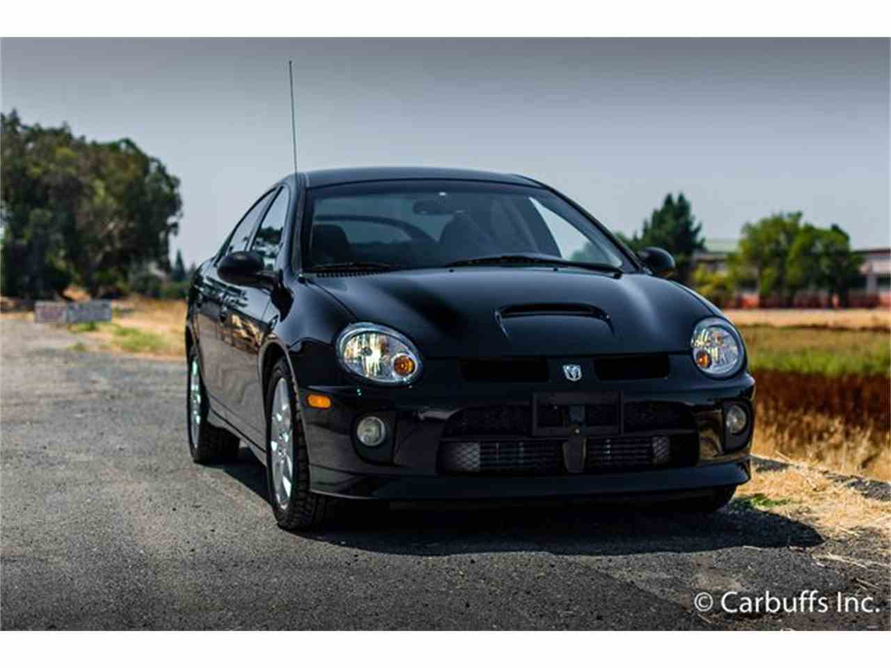 Large Picture of 2003 Dodge Neon located in Concord California - $7,500.00 - LSQC